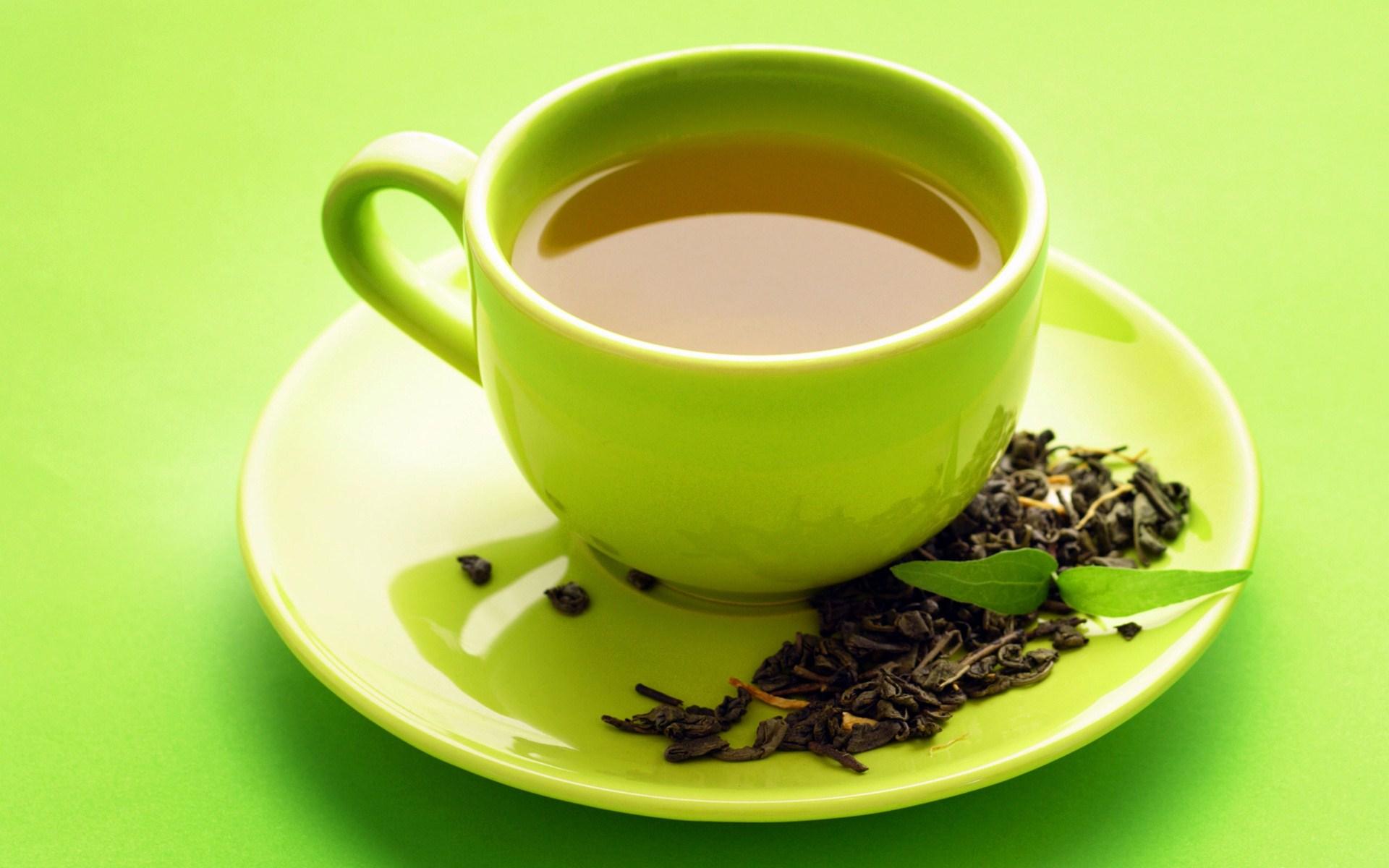 Green-tea-for-acne