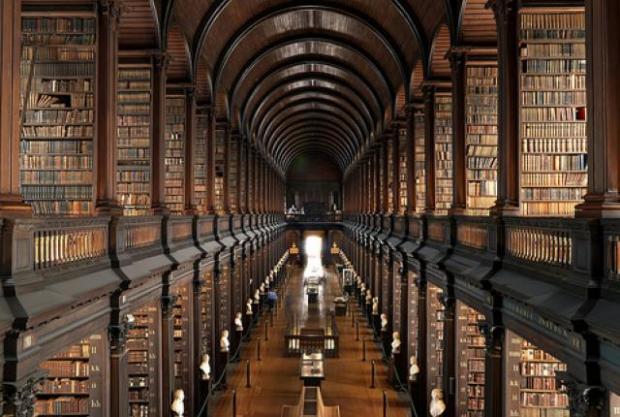 trinity-college-ireland
