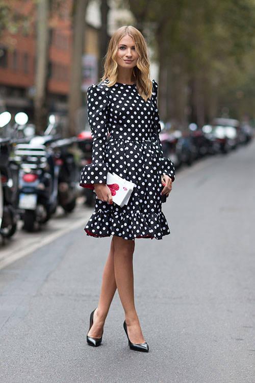 πουα φορεμα