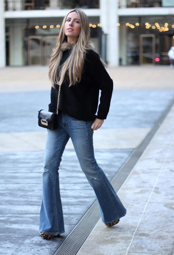 e19d5e41b8b Τα 9 jean που θα θέλεις να φοράς συνέχεια το χειμώνα | Socialista.com.cy