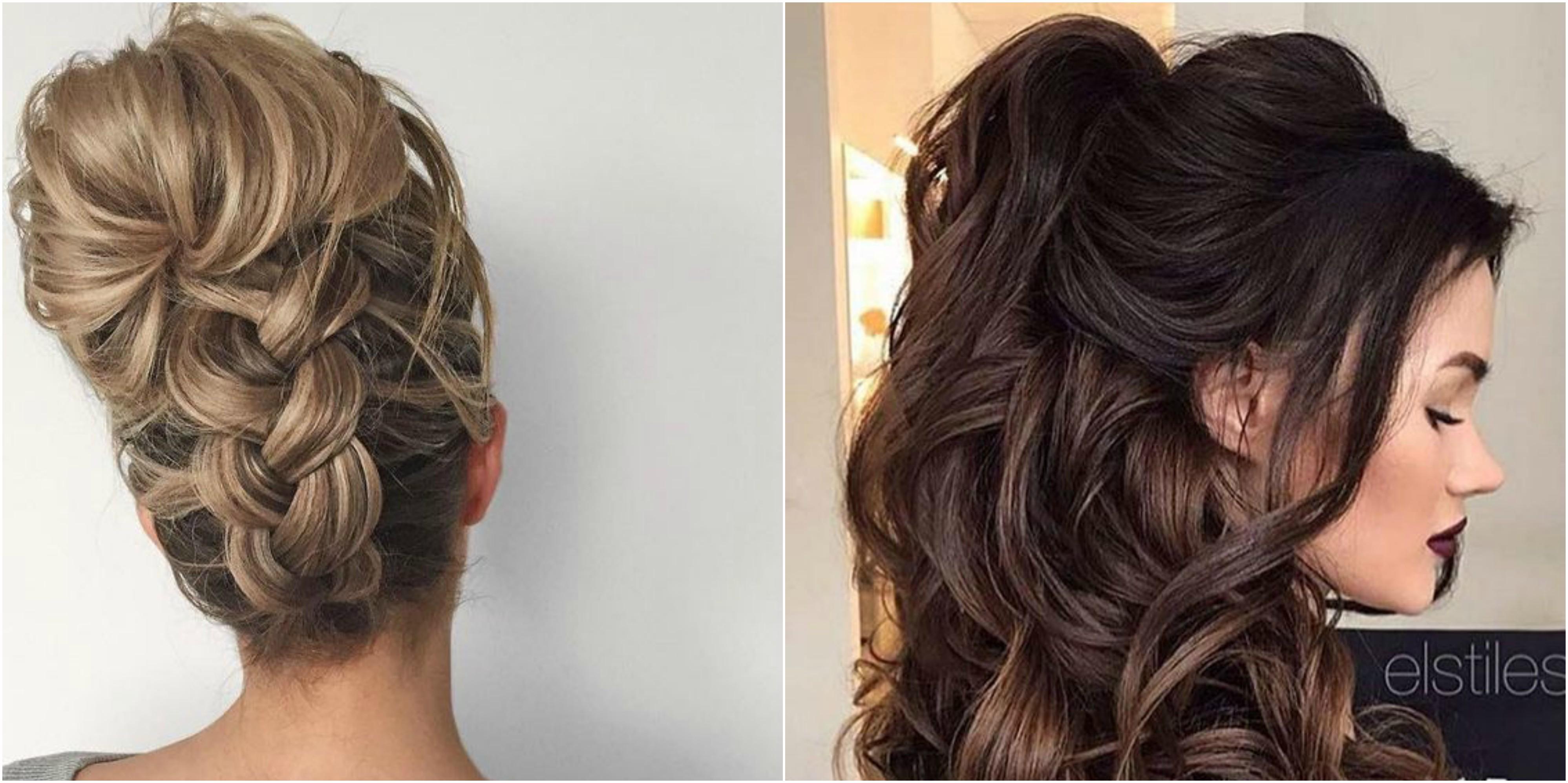 014ef38d60d5 Εντυπωσιακά Χτενίσματα για Μακριά Μαλλιά που πρέπει να δοκιμάσεις! - Eli.gr