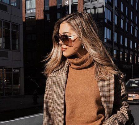 391d5d85cf19 Σου Παρουσιάζουμε το Παλτό που φοράνε ΌΛΕΣ οι Fashion Bloggers!