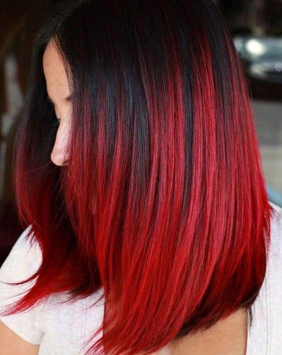 20+ χρώματα μαλλιών που ταιριάζουν σε μελαχρινές! - Eli.gr 42a8f3484de