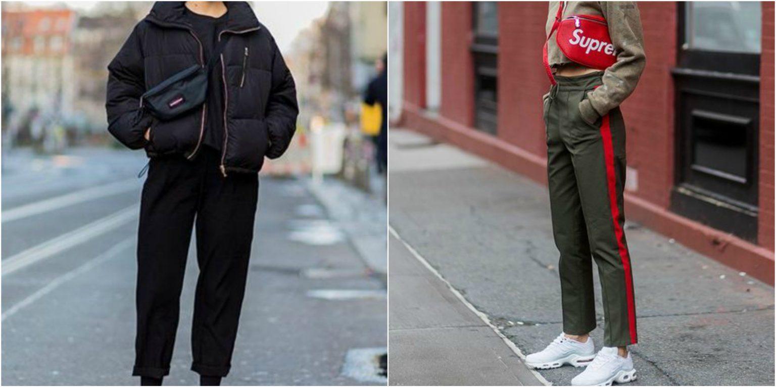 "aef0b8a9136b Η αλήθεια είναι ότι δεν υπάρχει ""σωστός"" τρόπος να τις φορέσετε διότι το  mix-and-match είναι ακόμα το πιο hot trend για φέτος. Η αλήθεια είναι μια  η  τσάντα ..."