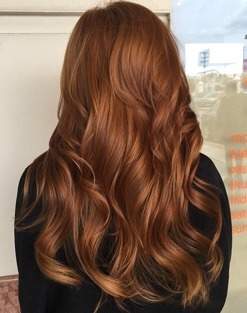 20+ χρώματα μαλλιών που ταιριάζουν σε μελαχρινές! - Eli.gr a79c5dd4cfe