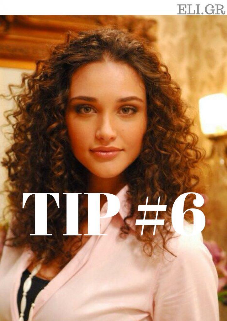 Αυτό θα βοηθήσει τα μαλλιά σου να ανακτήσουν την λάμψη και την απαλότητα  που χρειάζονται 7afa9dcf773