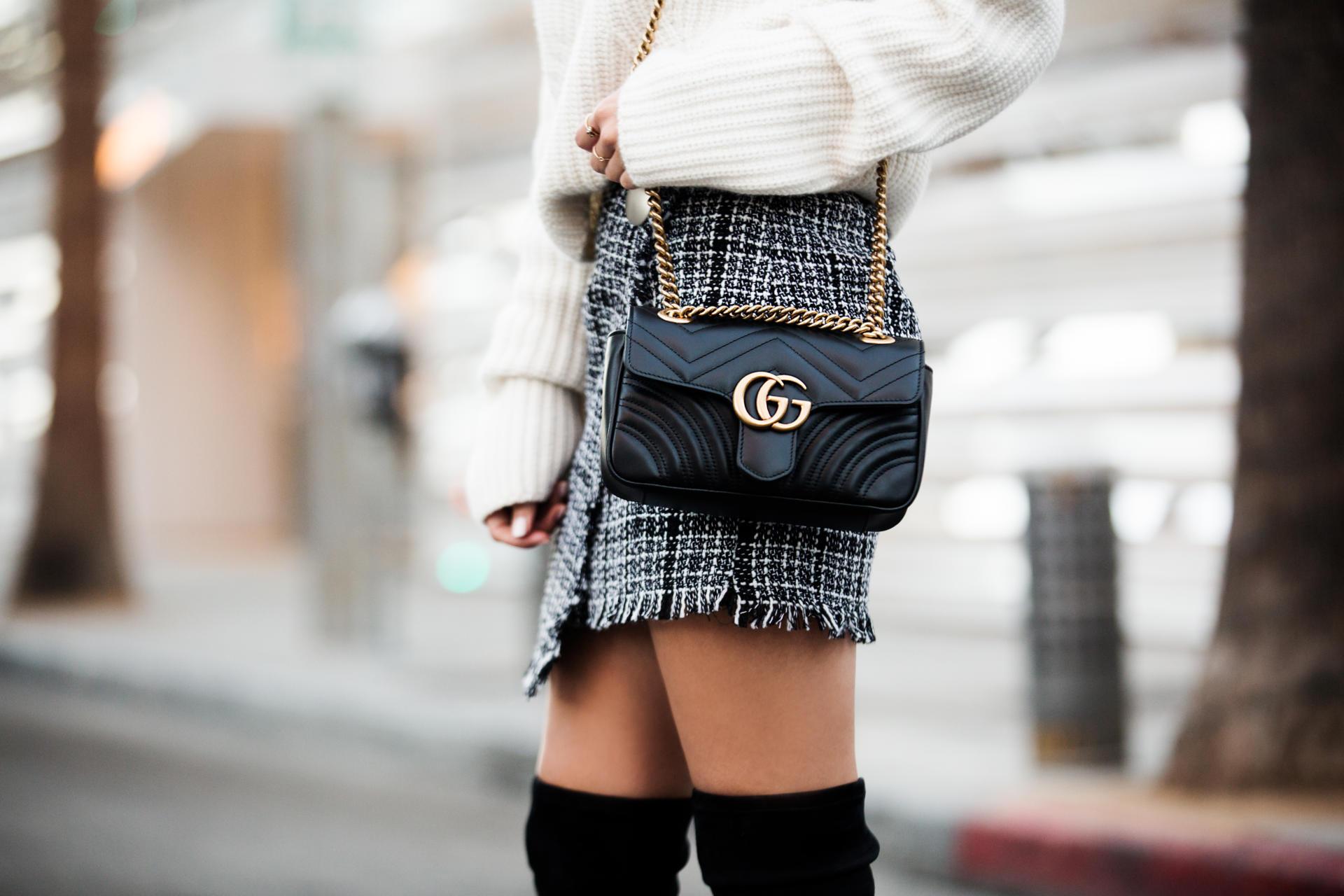 5 τρόποι να φορέσεις την μίνι φούστα χωρίς να είσαι προκλητική! 8999c4164db