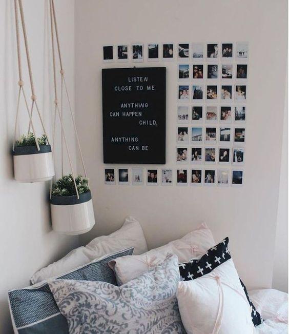 Ποια είναι η εσωτερική καλύτερη διακόσμηση για το δωμάτιό σου;
