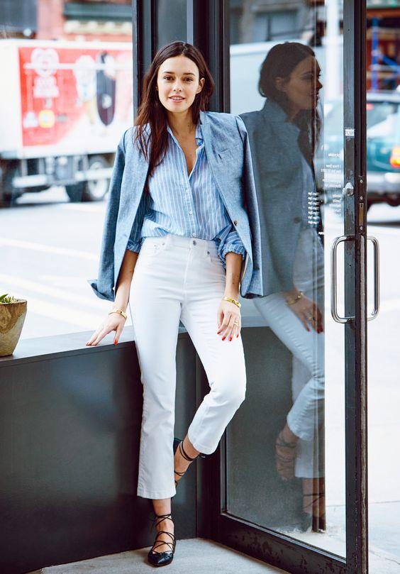 e725a111abea 21 συνδυασμοί για το τζιν παντελόνι για να μην είσαι ποτέ basic