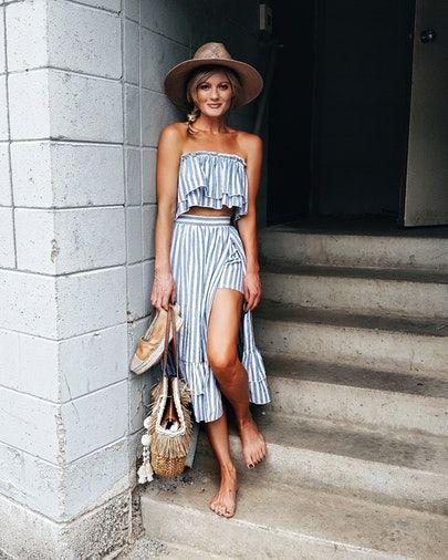 Τι να φορέσω; 19 μοναδικά και εύκολα outfits για να βάλεις το καλοκαίρι!