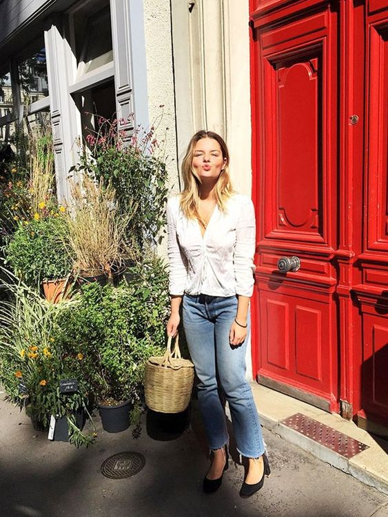 979d3928163 Γαλλικό Στυλ: Ντύσου σαν Γαλλίδα και υιοθέτησε την παριζιάνικη φινέτσα!