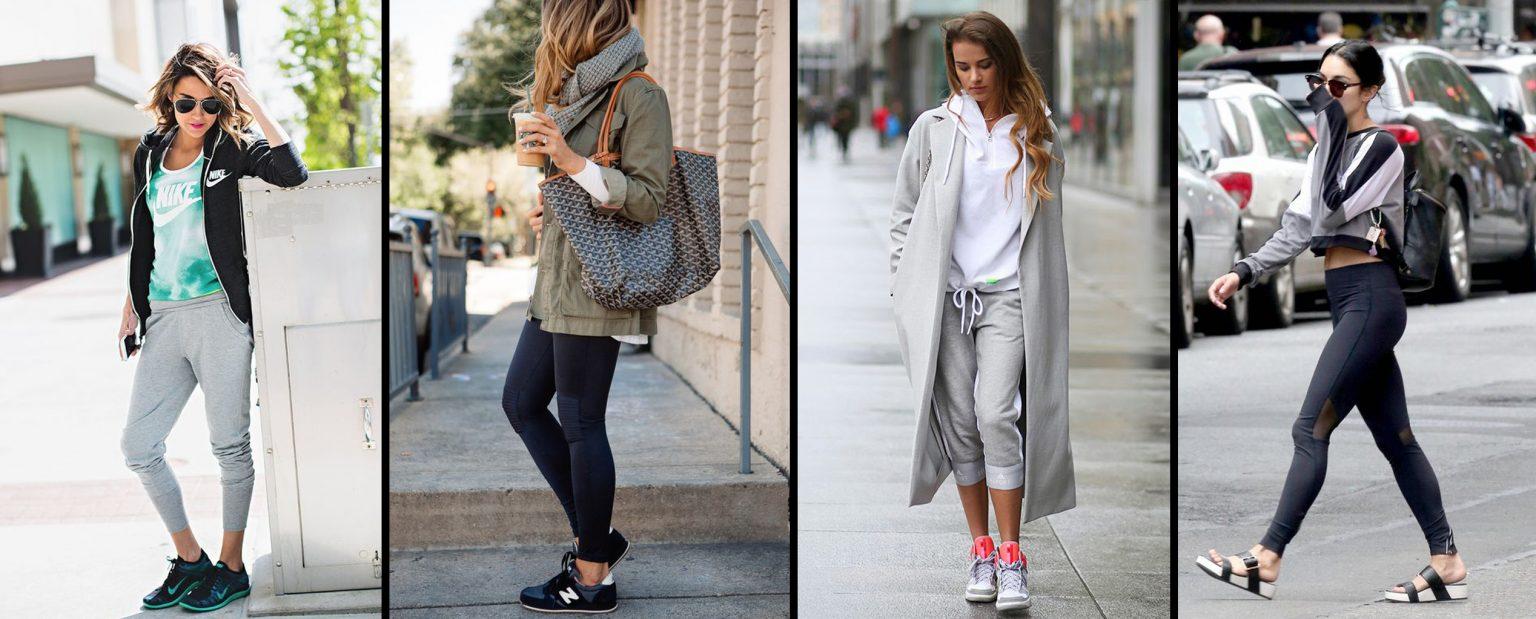 568d09e745db Αθλητικά ντυσίματα που κάθε γυναίκα πρέπει να κάνει! - Eli.gr