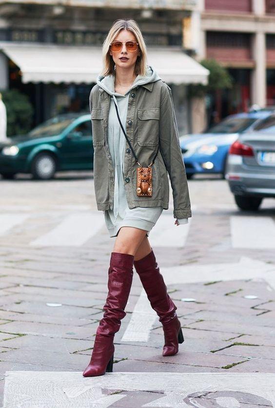 9ee8537690a Εσύ ποιο outfit ξεχώρισες περισσότερο; Πες μας παρακάτω στα σχόλια!