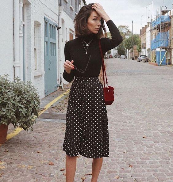 1f2665ce6b13 Μόδα 2019  Τα 30 ντυσίματα που θα εντυπωσιάσουν στο street style!