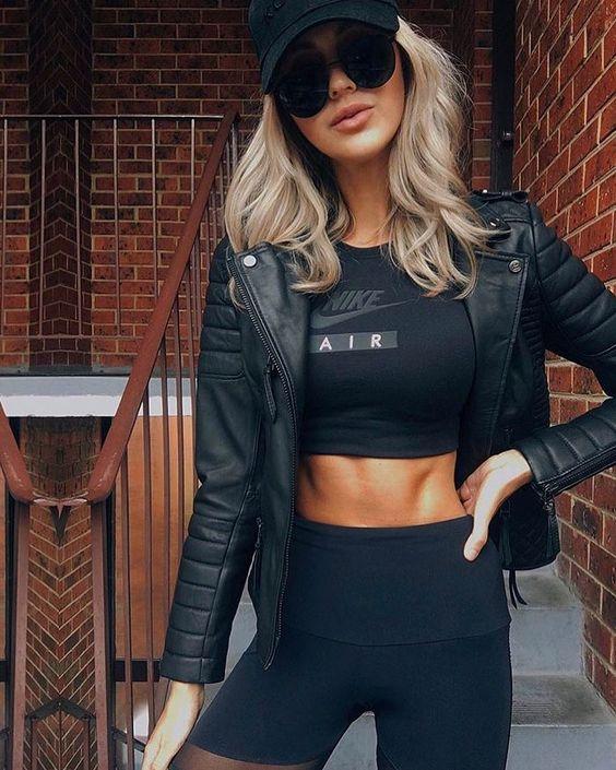 d7638f1d0ed4 Αθλητικά ντυσίματα που κάθε γυναίκα πρέπει να κάνει! - Eli.gr