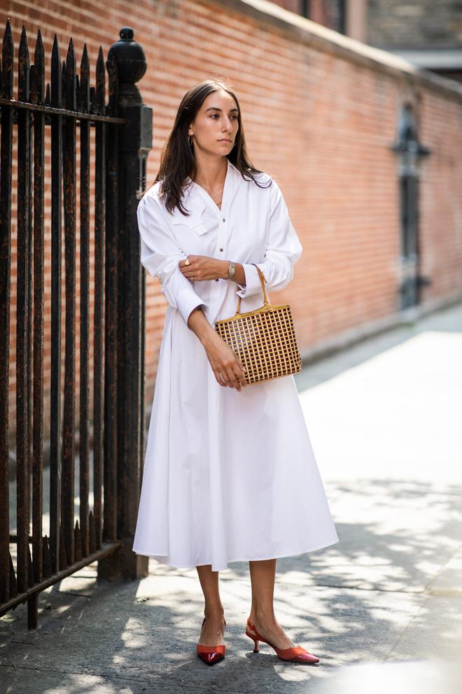 81705c13c71 Μόδα 2019: Τα 30 ντυσίματα που θα εντυπωσιάσουν στο street style!