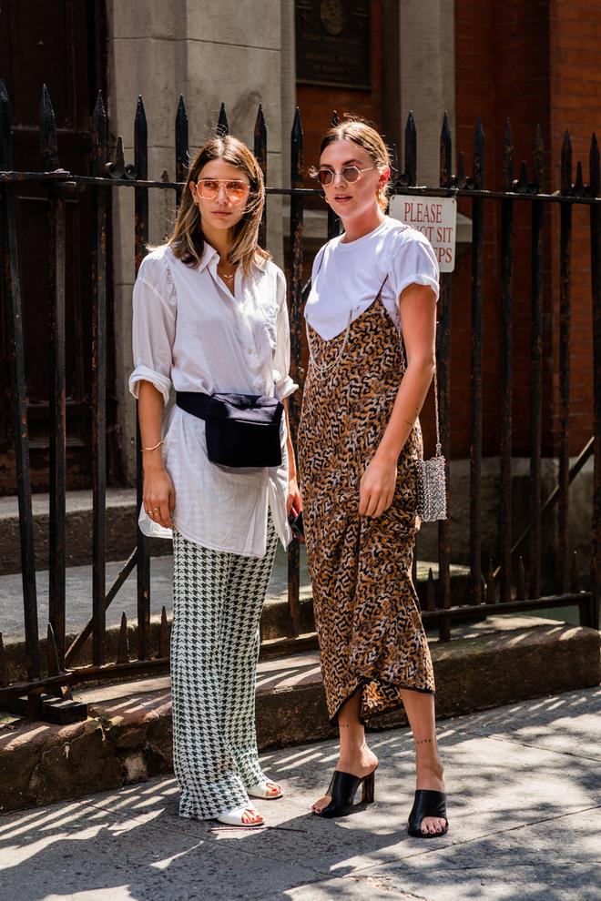 1ecf4f40dd17 Μόδα 2019  Τα 30 ντυσίματα που θα εντυπωσιάσουν στο street style!