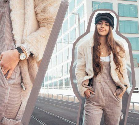 ab5a077decef 11 τάσεις μόδας που θα αγαπήσεις το 2018-2019 για χειμώνα/φθινόπωρο ...