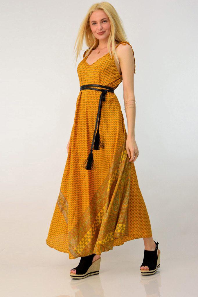 f223d0f99d4e Δες εδώ τα μακριά φορέματα της POTRE και διάλεξε το αγαπημένο σου. Το  καλύτερο είναι ότι τα μεταφορικά είναι δωρεάν στην Ελλάδα για αγορές άνω  των 40 € ...