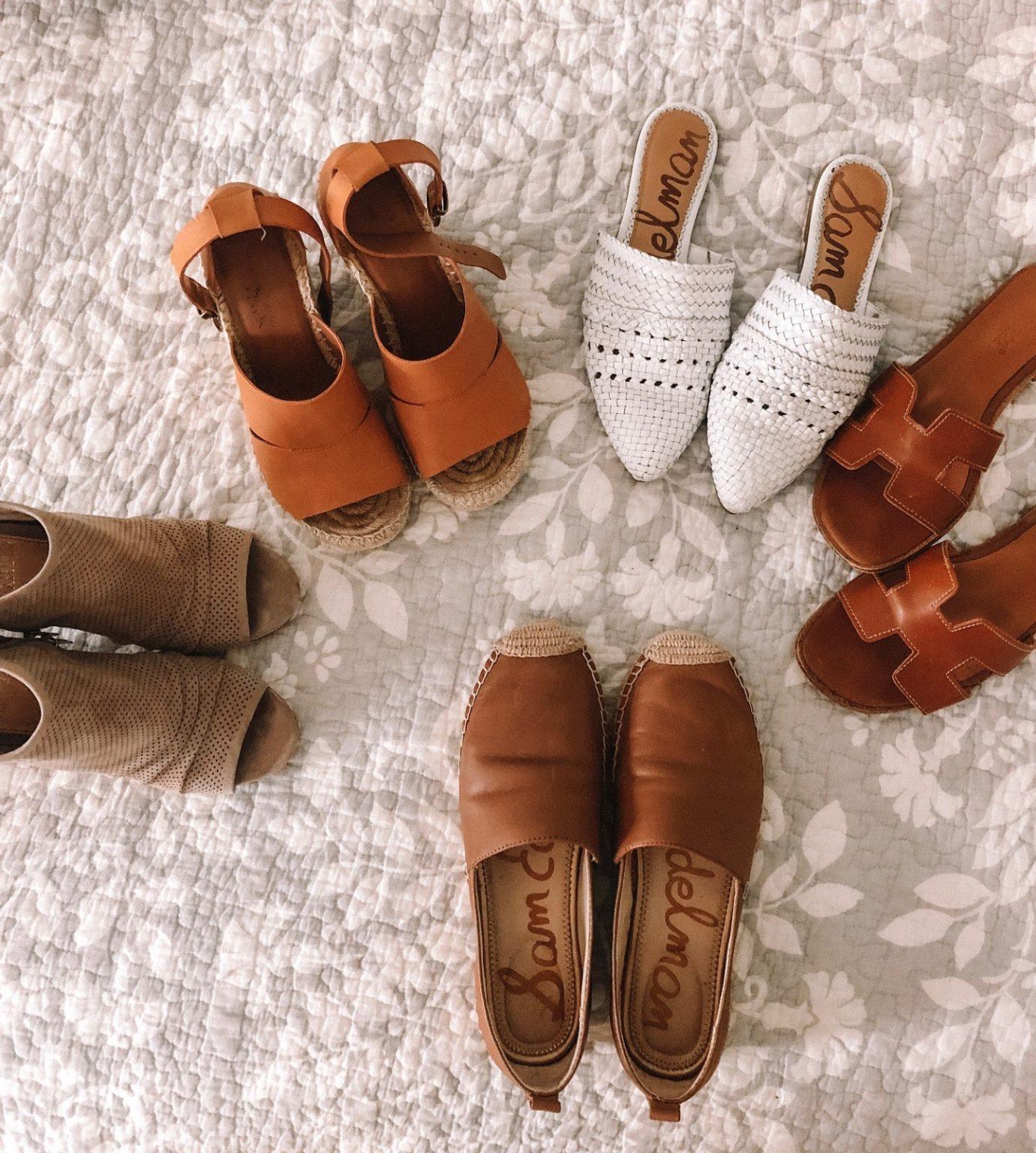 333a6dcf243 5 αγαπημένα καλοκαιρινά παπούτσια ! #Summer2019 - Eli.gr